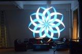 350W LED 3in1 이동하는 맨 위 빛