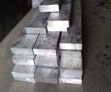 Barra piana di alluminio 2011, 2024