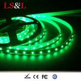 Décoration colorée légère de la qualité RGBW+White DEL Ropelight