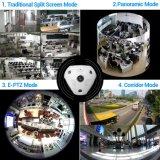 لاسلكيّة [فيش] شامل رؤية آلة تصوير [إيب] 360 لاسلكيّة شامل رؤية [ويفي] [3د] [فر]