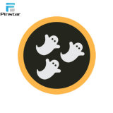 Factory Hiicoins Custom Halloween Decoration Cion Halloween Props Token