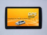 """7.0 """" voiture camion Marine Navigation GPS avec écran IPS Transmetteur FM, AV-in de la caméra arrière,système de navigation GPS de poche pour téléphone mobile Bluetooth,TMC Tracker,TV"""