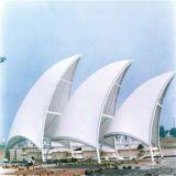[6000ن/5كم] [بتف] يكسى [هيغ-قوليتي] [فيربرووف] الهندسة المعماريّة غشاء بناء