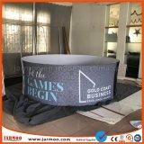 Горячее сбывание рекламируя знамя алюминиевого потолка ткани напряжения вися