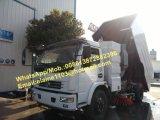 Dong Feng Straßen-Kehrmaschine-LKW