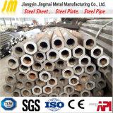 Spezielles geformtes Stahlgefäß-/Rohr-sechseckiges Form-Stahl-Gefäß