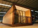 Conteneur de mobile home