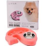 Haustier-Filterglocke für führende Hunde Anti-Erdrosseln Katzen