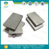 Плита цементированного карбида для индустрии керамики в различном размере