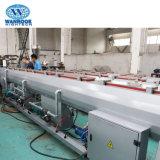 tubo plástico del conducto de 16-63m m que hace la máquina de Extuder de la protuberancia