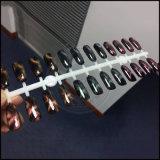 [3د] [كت] مرآة مضيئة مغنطيسيّة حرباءة مسمار ينخفض صبغ
