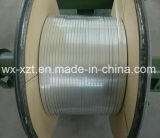 Largeur de bande en acier inoxydable 2,0 mm