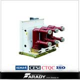 12kv 24kv Vb4 de Binnen Middelgrote VacuümStroomonderbreker van het Voltage