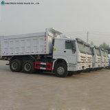 Vrachtwagen van de Stortplaats van de Kipwagen van de Kipper van Sinotruk HOWO 6X4 de Zware voor Verkoop