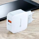 OEM QC 3.0 de Snelle Lader van de Muur USB voor Samsung