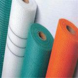 構築のためのガラス繊維の自己接着テープ