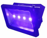 Indicatore luminoso di inondazione UV di 10W~200W 405nm LED