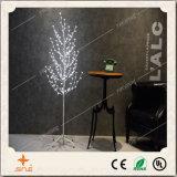 1.2m 자작나무 LED 나무 빛 장식적인 가벼운 휴일 빛