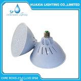 LED de controle remoto E27 Par56 exterior Piscina da lâmpada da luz de stop