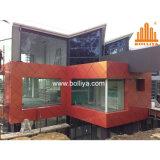 Los paneles del edificio del aluminio ACP Acm