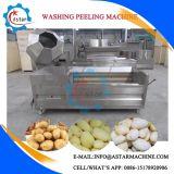 Pinsel-Rollen-Reinigungs-Maschine allgemein verwenden