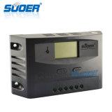 Suoer 12V 24V 30A PWMの太陽エネルギーの充電器のコントローラ(ST-L1230)