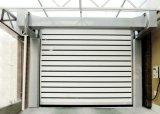 Garagem de alta velocidade de obturação do Rolete de porta a porta com a certificação SGS