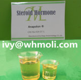 Behandlung-Rohstoff orales Steroid Oxymetholon Anapolon 50mg/Ml