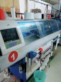 De Geautomatiseerde Breiende Machine van de gebruikte/Tweede Hand (12Gauge)