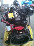 Motor de Cummins 4BTA3.9-P110 para la bomba