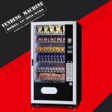 Münzenimbiß und kalter Getränk-Verkaufäutomat LV-205L-610A