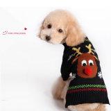 Il cane di animale domestico lavorato a maglia copre i piccoli cuccioli del cane da vendere i vestiti del Vestiti-Cane dell'Vestito-Animale domestico dell'animale domestico (accettare la cambiale di disegno)