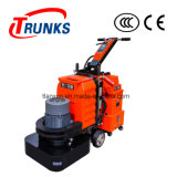 Máquina de pulido y pulidora 380V del suelo concreto trifásico de la aprestadora