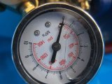 60bar eléctrico portátil las pruebas de presión bomba (DSY60).