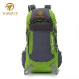 Capacidade de grandes caminhadas Bag Saco de ombro com duas vezes o trekking Backpack