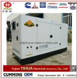 30kw/37,5 kVA en silencio Generador Diesel Powered by Yangdong Engine (8-50kW/10-62.5kVA)