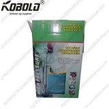 double Pistion pulvérisateur de main d'agriculture de 16L, pulvérisateur de sac à dos