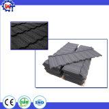 Tuile enduite de Nosen de construction de pierre en acier en aluminium facile de zinc
