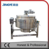 Misturador de cozinha de gás de aço inoxidável