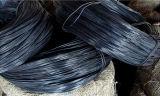 Le fil noir de fer, noircissent le fil obligatoire recuit (AYW-003)