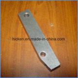 Parte di macinazione di titanio di alluminio personalizzata di CNC del nuovo prodotto da vendere