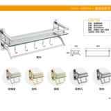 좋은 품질 직접 거래 목욕탕 부속품 3 층 수건 가로장 (C6209)