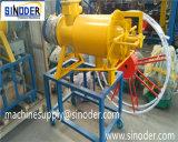 低価格の動物の排泄物牛ブタの肥料の排水機械