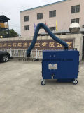 Erhuan 용접 증기 연기 갈퀴를 위한 이동할 수 있는 먼지 수집가