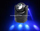 lumières mobiles d'étape de la tête DEL de faisceau de 60W DEL