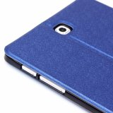 Новая умная книга крышку складная подставка Flip кожаный чехол для Samsung Galaxy Tab S2 8.0 T710 T715