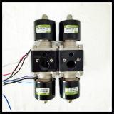 """Collettore d'ottone Airmaxxx della sospensione dell'aria dell'unità dell'elettrovalvola a solenoide di Vu4 4-Corner del NPT 1/4 """""""