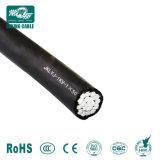 알루미늄 케이블 XLPE/Aluminum 전기 케이블 또는 알루미늄 케이블 25mm