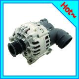 Авто детали генератора на автомобиле Land Rover и генератор для BMW