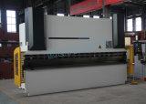 De Buigmachine van het Staal van het Metaal van Wc67k 250t/4000/de Hydraulische Rem van de Pers Nc